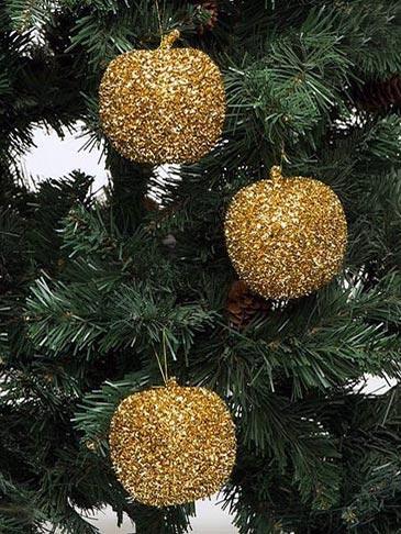 Украшения на Новогоднюю елку